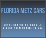 Florida Metz Cars