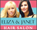 Eliza & Janet's Hair Salon