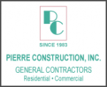 Pierre Construction, Inc.