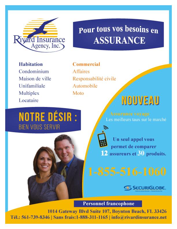 Rivard Insurance