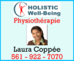 Laura Coppée - Physiothérapeute