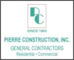 Pierre Construction, Inc.